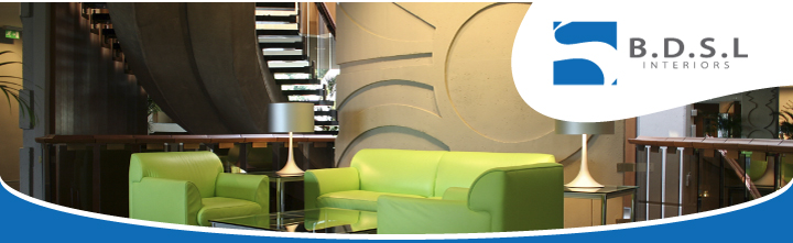 BDSL Interiors Ltd